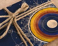 Panchatatva: Artworks for Exhibition Design