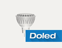 Packaging – Doled R3 LED