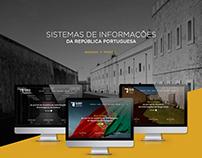 Sistemas de Informações Branding & Websites