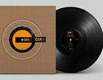 Music Artwork: Calibre - Dreamz Dub EP (CIAQS005)