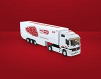 Hyper Hobby Truck Model