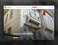 Varoluş Rehabilitation Center | Business Website