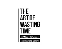 The Art of Wasting Time