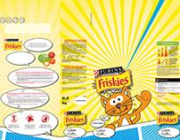 Friskies (schoolproject)