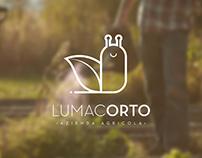 LumacOrto | Brand Identity