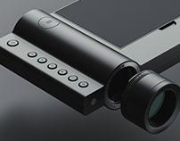 Esquire 005 Camera