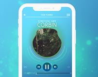 Corbin - UI