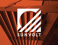 Sunvolt Branding & Identity