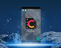 Clip Studio Android app