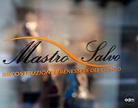 💇🏼♀️ Brand Mastro Salvo Parrucchiere 💇🏻♂️