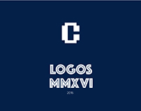 LOGOS MMXVI - 2016