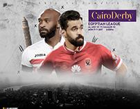 Cairo Derby #114 - Ahly SC Vs Zamalek SC