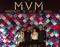 MVM - Manizales se viste de Moda