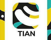 Tian - app mobile