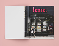Home – Brochure