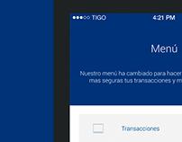 App Transaccional Banco de Bogotá