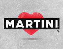 Martini • Valentine's day