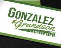Gonzalez & Grandson Inc Landscaping