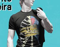 Imagine Ilha Solteira - Tshirt Design