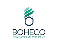 BOMBAY HEMP COMPANY