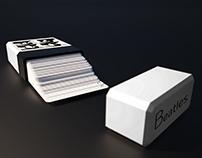deck of Beatles