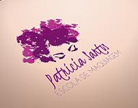 Patrícia Santos - Escola de Maquiagem