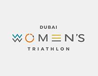 Dubai_Women_Triathlon_logo