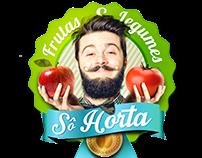 Projeto Sumos Sô Horta :: 2016