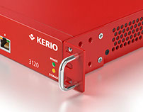 Kerio Products - 3D visualization
