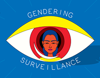 Gendering Surveillance - Internet Democracy Project