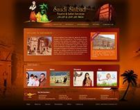 Saudi Sindbad  Tourist & Safari Services