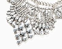 Freakum SS16 . Necklaces