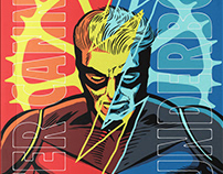 Peter Cannon: Thunderbolt #1 for Dynamite Entertainment