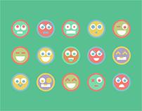Emoticon-Based Generative Brand Language