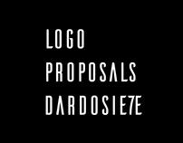 DARDOSIE7E LOGO PROPOSALS