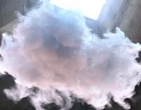 Indoor Cloud - iMasterart Exam
