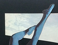 rso196, life vs dreams (handmade collage)