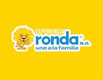 EXPERIENCIA RONDA s.a.