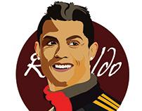 Ronaldo fiverr work