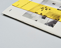 IKEA Booklet Design