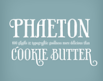 Phaeton by Kevin Cornell & Randy Jones