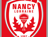 NANCY LORRAINE