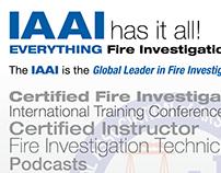 IAAI Big Type Ad