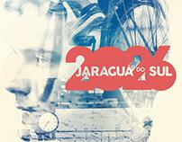 JARAGUÁ DO SUL 2026