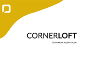 CornerLoft - Brochure
