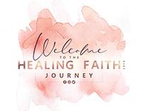 Healing Faith 🕆🎗