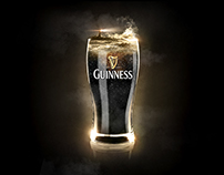 The taste of Ireland / Guinness