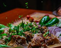 Food Photography - Swadish