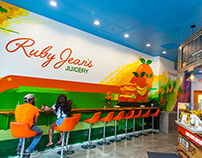 Ruby Jean's Juicery 1111 Main
