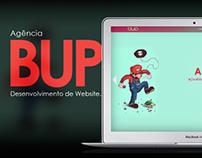 Agência BUP - Website